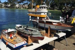 modelboat