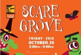 scaregrove